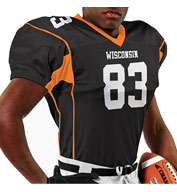 Adult Marker Football Jersey