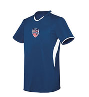 Custom Youth Globe International Jersey