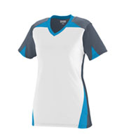 Girls Matrix Jersey