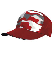 Custom Camo Pro Tech Flex Hat