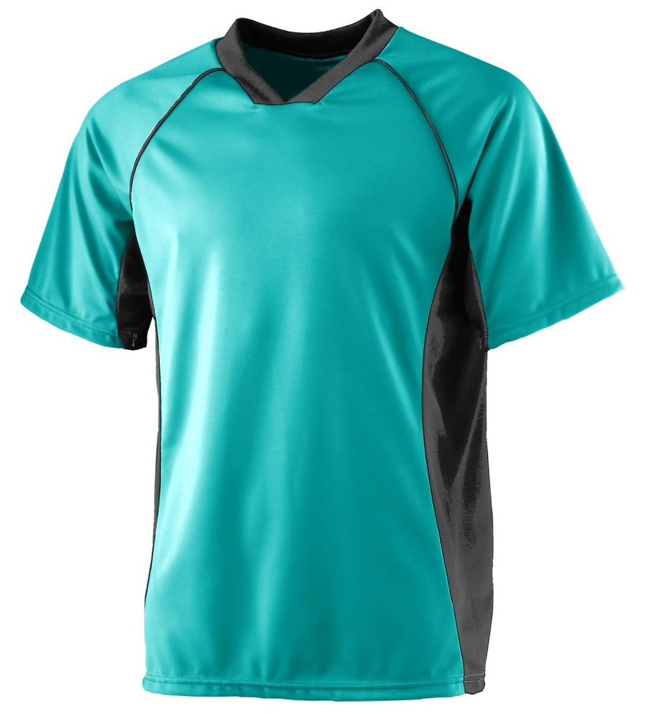Adult Wicking Soccer Shirt