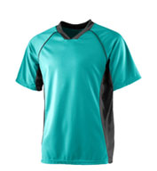 Youth Wicking Soccer Shirt