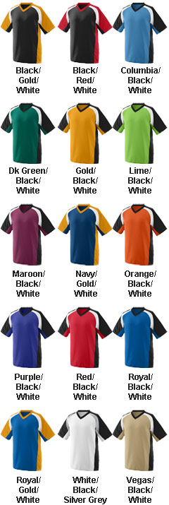 Youth Nitro Jersey - All Colors