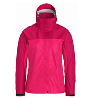 Ladies Monsoon Rain Jacket