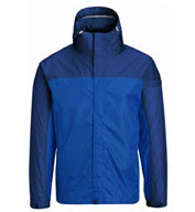 Mens Monsoon Rain Jacket