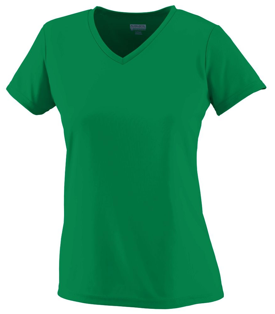 Girls Wicking T-Shirt