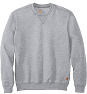Carhartt Midweight Crewneck Sweatshirt