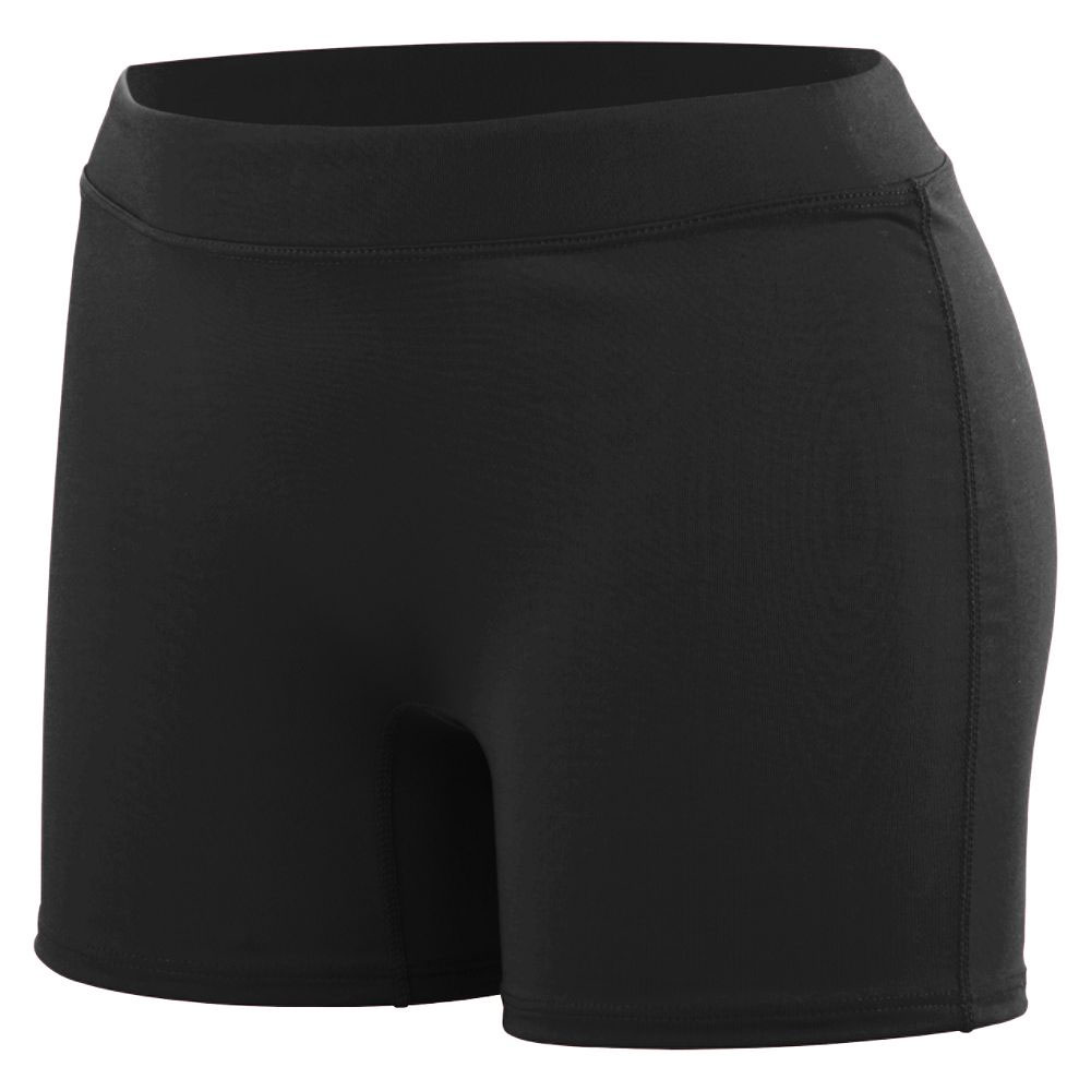 Girls Enthuse Short