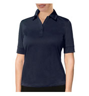 Custom IZOD Ladies Jersey Polo