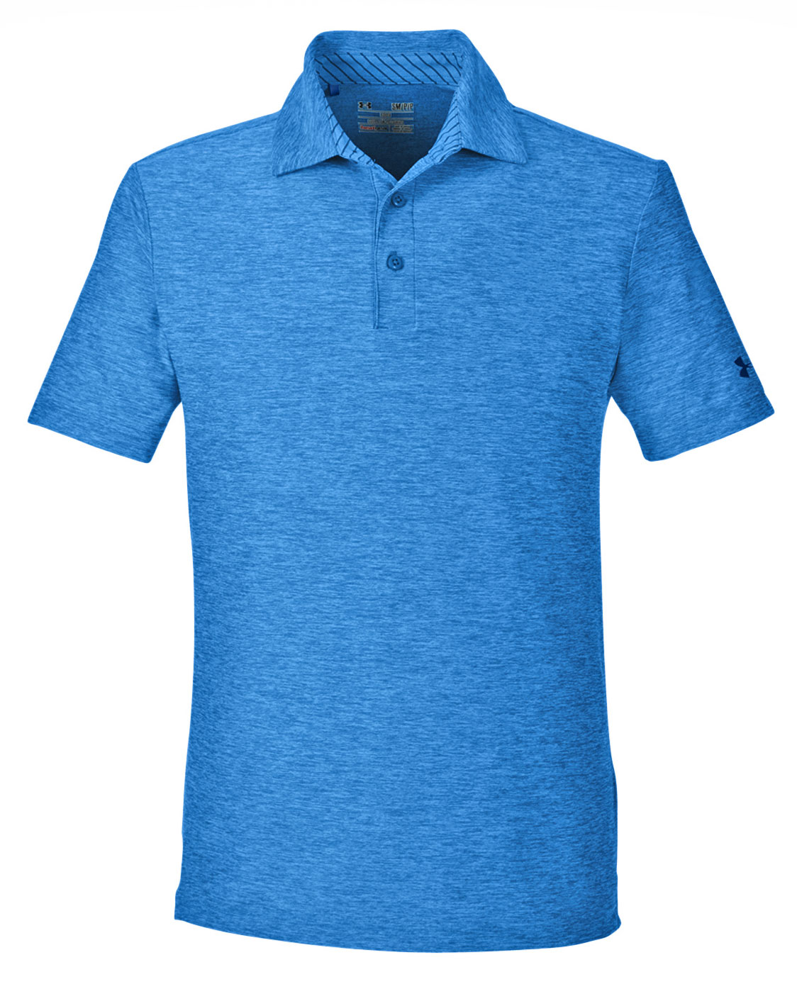 Mens Under Armour Playoff Polo