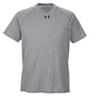 Custom Mens Under Armour Locker T-Shirt