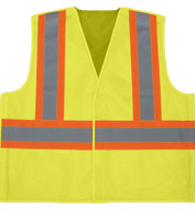 X Back 5-Point Breakaway Vest