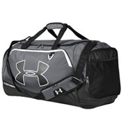 Custom Under Armour Undeniable Large Duffel