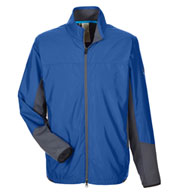 Custom Mens Under Armour Groove Hybrid Jacket
