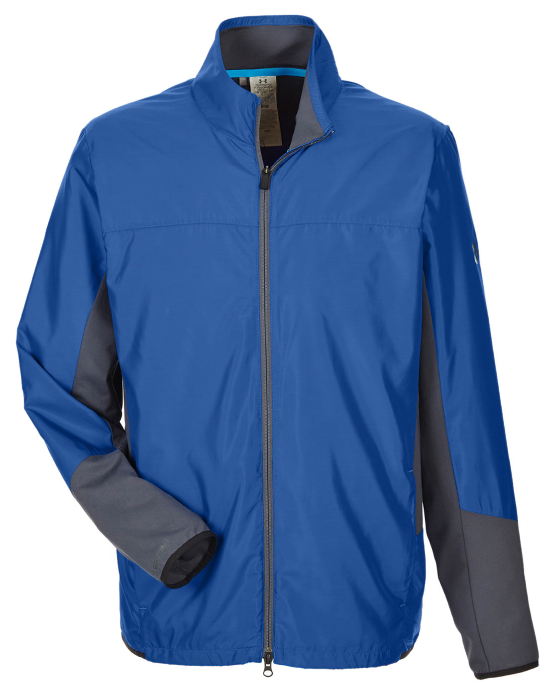 Mens Under Armour Groove Hybrid Jacket