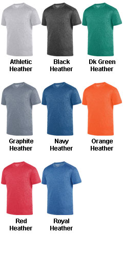 Youth Kinergy Training Tee - All Colors