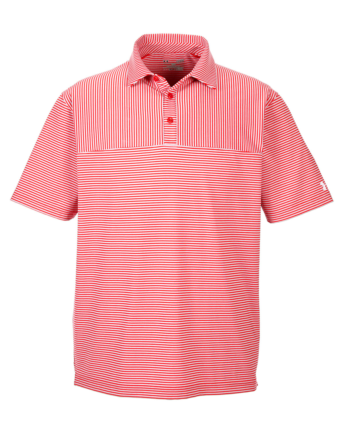 Mens Under Armour Clubhouse Polo