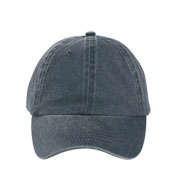 Custom Brooks Brothers Washed Baseball Cap