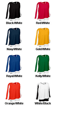 Washington 1 Express Hockey Jersey - All Colors