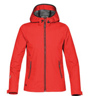 Stormtech Womens Typhoon Rain Shell Jacket