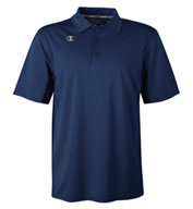 Mens Champion Vapor Polo