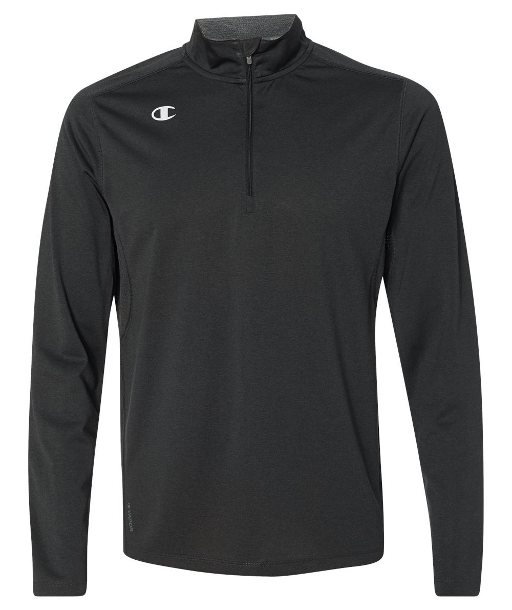 Champion Vapor� Quarter-Zip Pullover