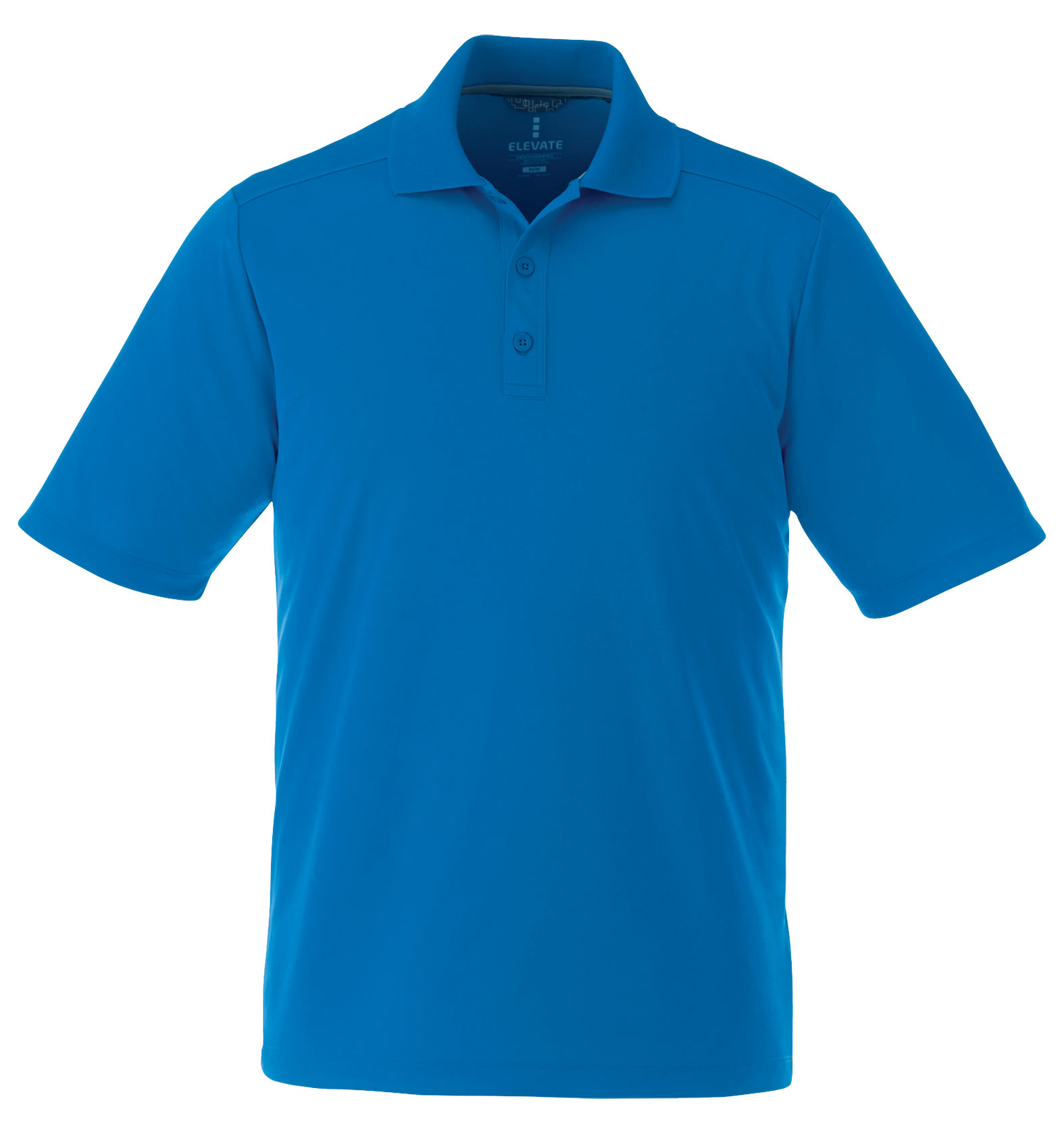 Mens Dade Short Sleeve Polo