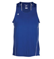 Mens Champion Raceday Singlet