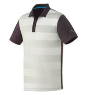 Mens Puma GT Crossfade Polo