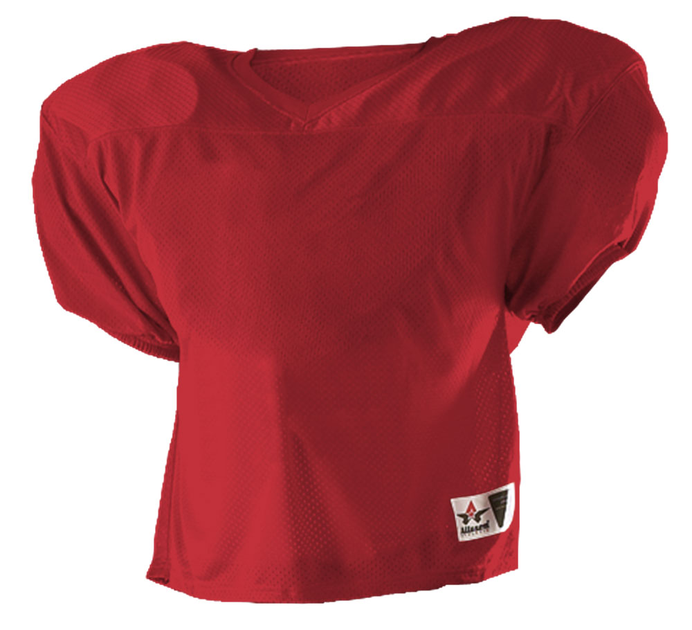 Adult Practice Football Jersey