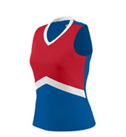 Girls Cheerflex Shell