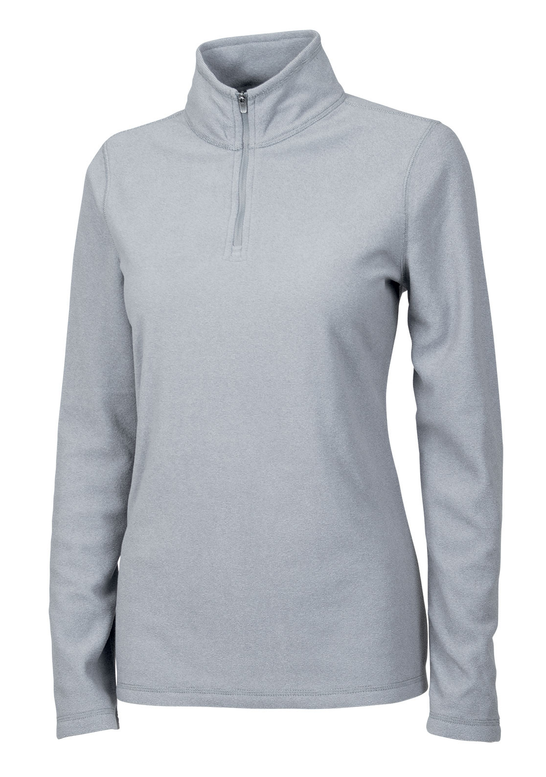 Womens Basin Fleece by Charles River