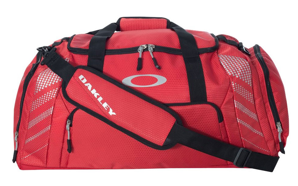 Oakley - Small Tech Sport Duffel