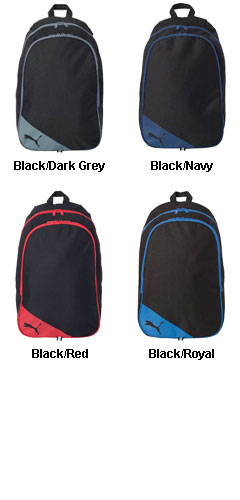 Puma 28L Graphic Backpack - All Colors