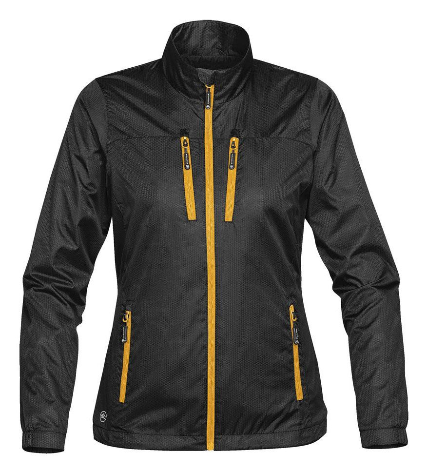 Womens Mistral Shell