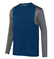 Custom Adult Astonish Long Sleeve Jersey