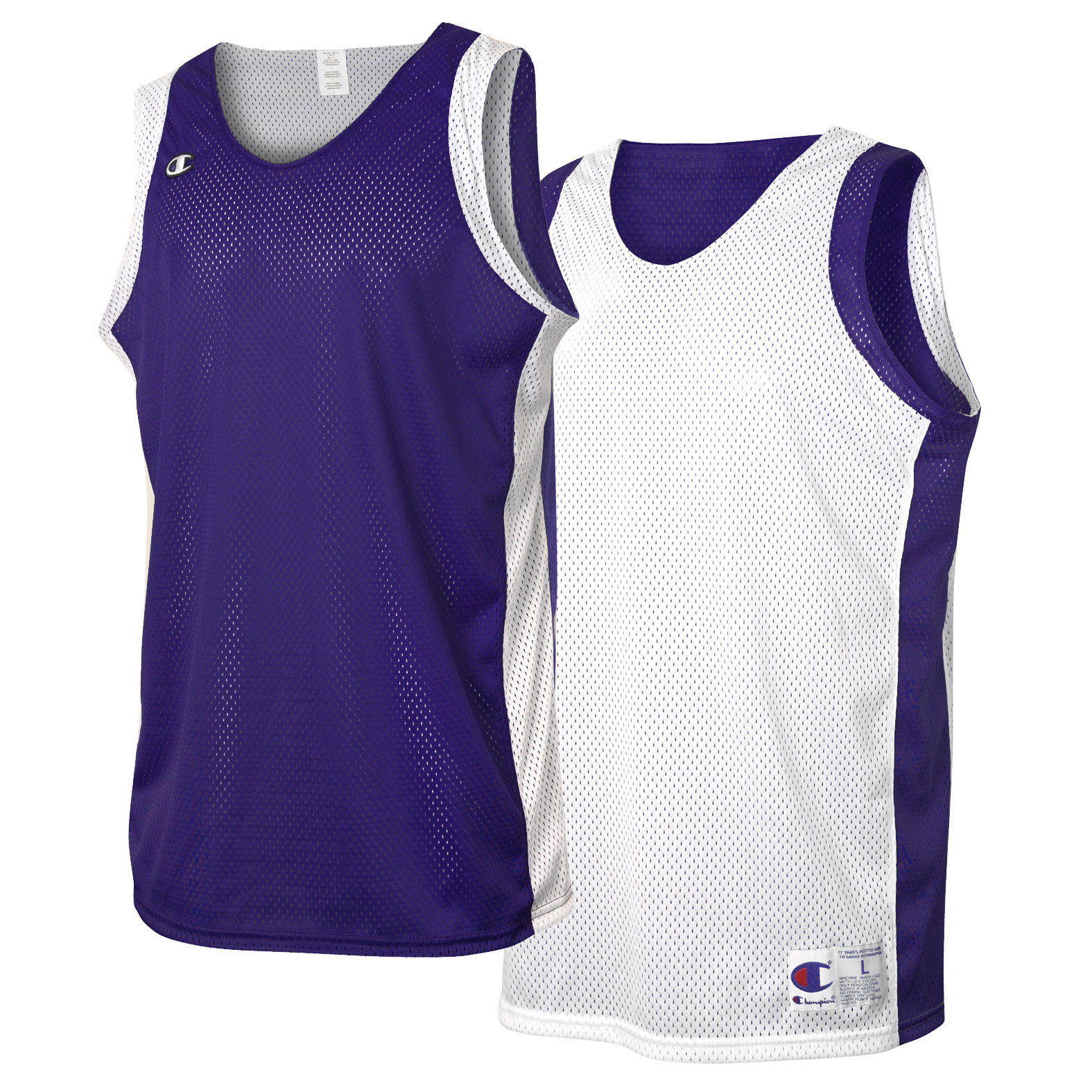 Youth Champion Athletics Reversible Basketball Jersey