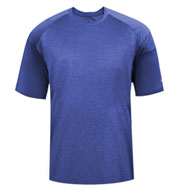 Adult Sport Heather Tonal Tee