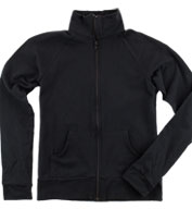 Ladies Full Zip Practice Jacket