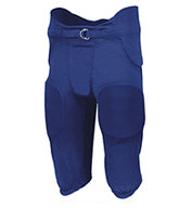 Adult Integrated 7 Piece Pad Pant