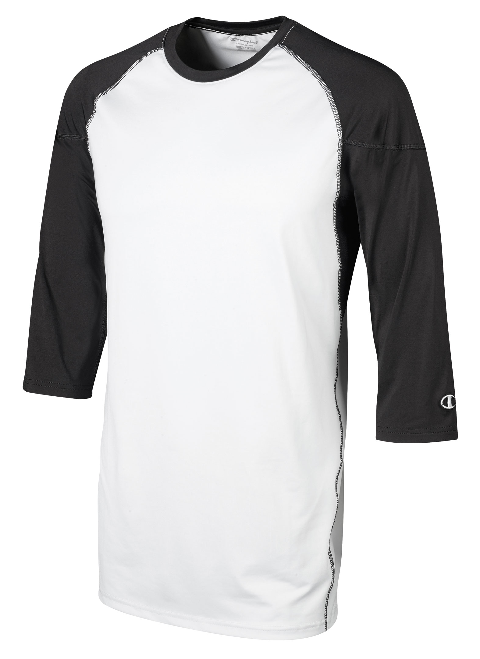 Champion Youth Long-Toss Double Dry 3/4 Sleeve Jersey