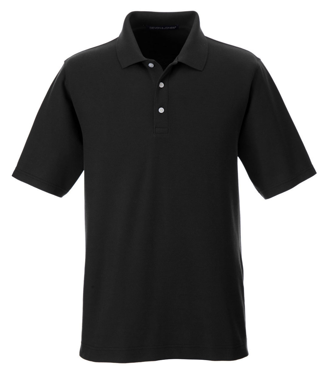 Mens DryTec Tall Performance Polo