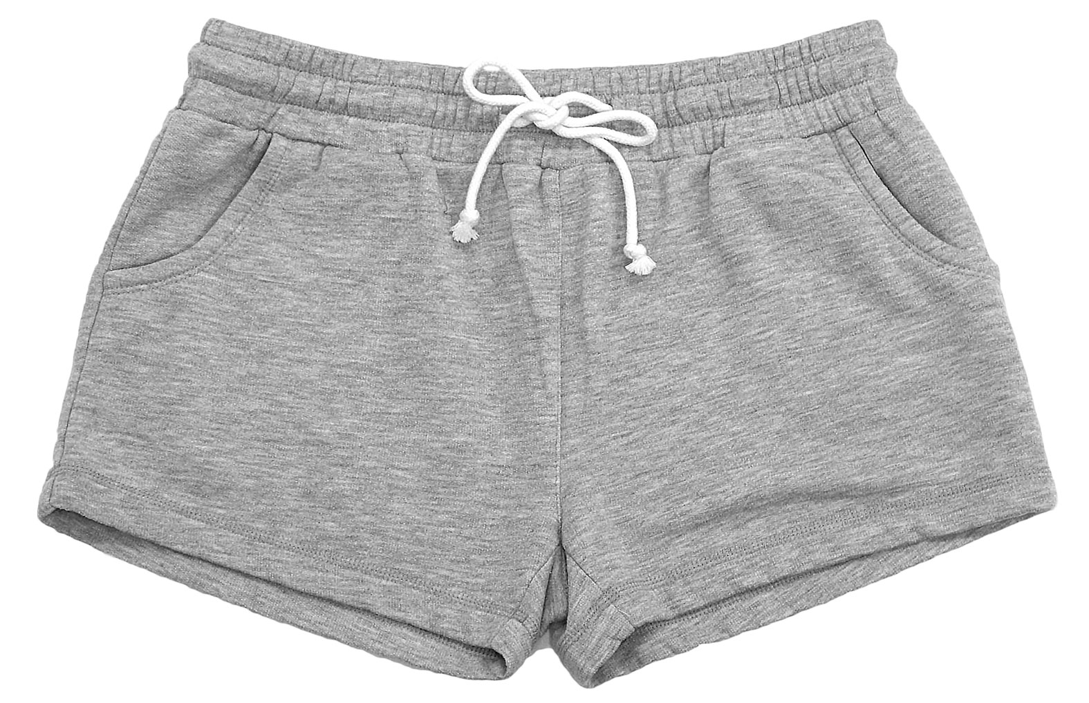 Rally Fleece Short