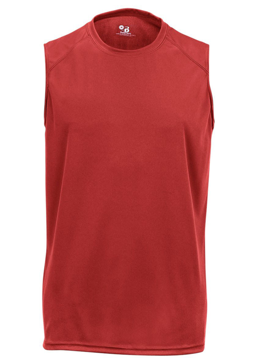 Youth B-Core Sleeveless Tee