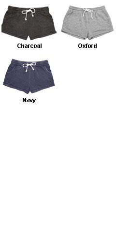 Youth Rally Fleece Short - All Colors
