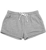 Youth Rally Fleece Short