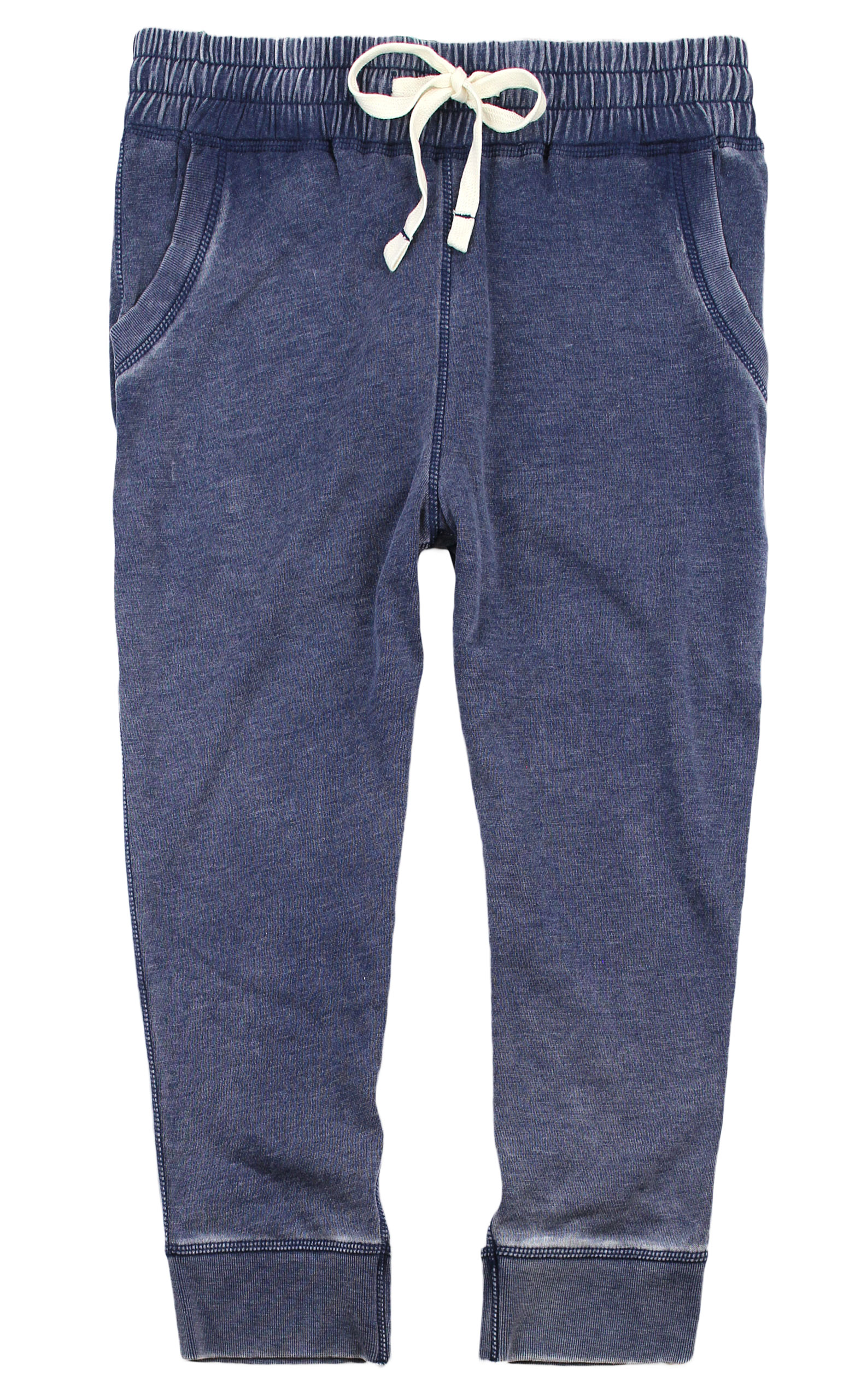 JV Fleece Capri