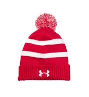Custom Under Armour Pom Beanie