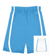 Custom Youth B-Slam Reversible Short