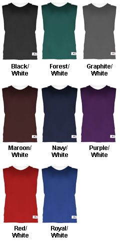 B-Power Reversible Youth Tank - All Colors